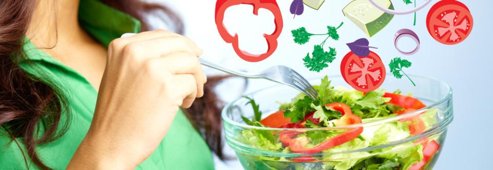 Imagem home page slide- salada